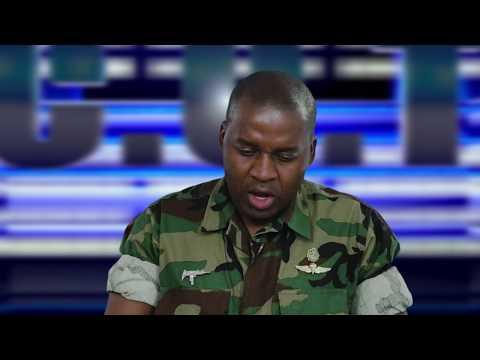 Paul Biya: