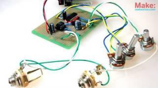 Circuit Skills: Perfboard Prototyping