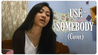 Video Kings of Leon - Use Somebody (Cover by Diane Furry) MP3, 3GP, MP4, WEBM, AVI, FLV Agustus 2018