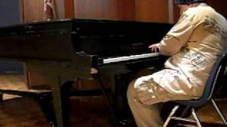 14 Rue de la Montagne Ste. Genevieve - a piano work by David Hart, Pianist American et Compositeur