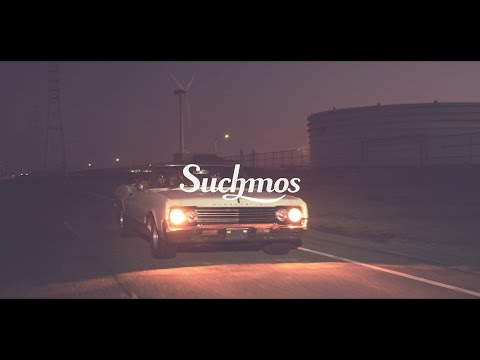 , title : 'Suchmos – PINKVIBES [Official Music Video]'