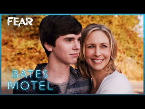 Moving In Day | Bates Motel