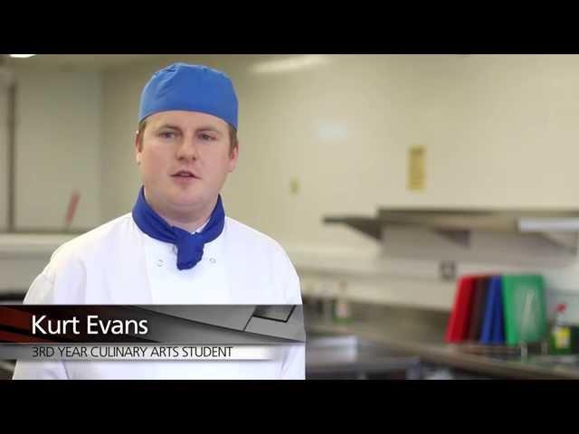 Culinary Arts AL660