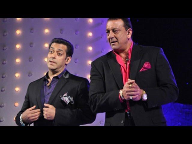 Problems Between Salman Khan Sanjay Dutt Bollywood ...