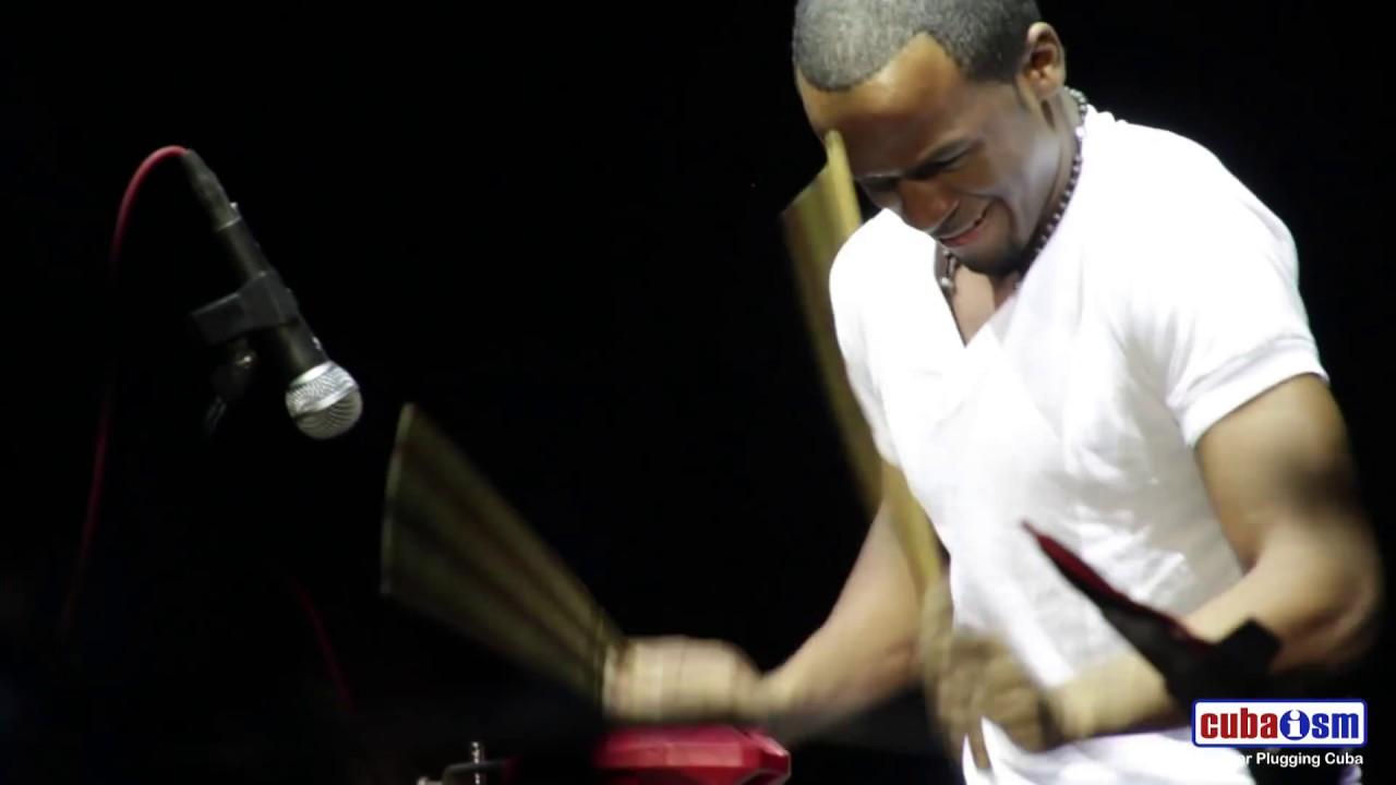 Havana Drum Festival 2012 - 050v02