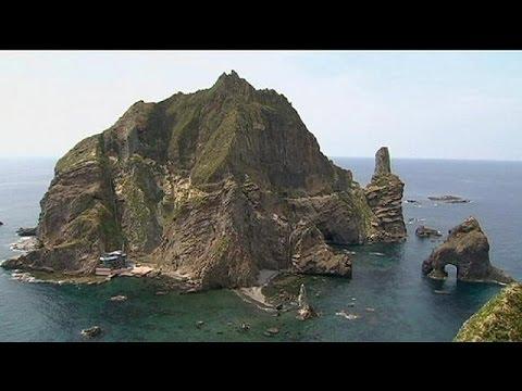 Ιαπωνία-Ν.Κορέα: Διαμάχη για το βιβλίο με τις αμφισβητούμενες νησίδες