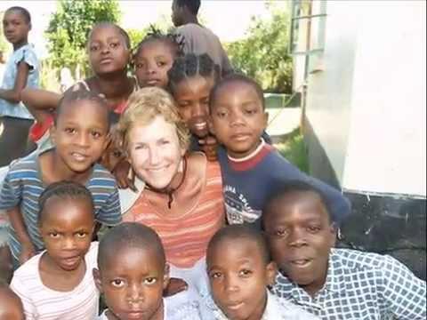 Makeni orphanage 2007