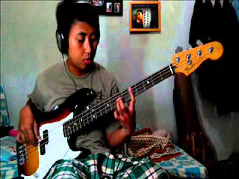 Fender Standard Precision Bass RW Arctic White Tint