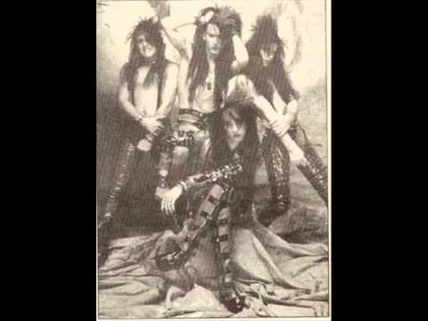 Tryx- Bad Girls (Remastered)