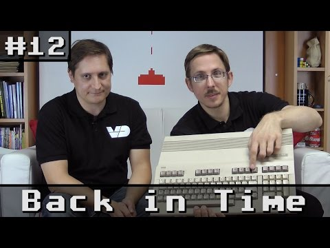 BiT #12: Der Commodore 128