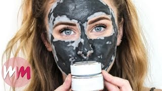 Top 10 Most Overrated Beauty Products