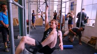 1. Ninja Warrior Obstacle comp - Highlights by Arch Climbing