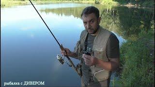 ДОСМОТРИТЕ ФИЛЬМ! ОЧЕНЬ МНОГО ПОЛЕЗНОГО В НЁМ! Рыболовные советы, полезные вещи. На этой рыбалке показали себя приманки АКВА и ГЕРМАН!  *воблер АКВА - ТВИН (плавающий), воблер работает как на равномерной проводке, так и на рывковой! Очень интересно сделан красный флажок у воблера, он продолжает игру воблера, не-е, точнее дополняет её! Воблер мне очень понравился, на него поймана уже вторая щука (при равномерной проводке, очень удобно ловить на такую приманку новичкам).  *Воблер от ГЕРМАН - КРЮГЕР (суспенд, нейтральная плавучесть) - этот воблер меня завораживал своими кульбитами и при остановке медленно погружался, щука как раз и схватила его при паузе и жаль камера была выключена, щука атаковала его со стороны, из глубины пруда, шла метров с трёх за ним! Я это чётко видел, жаль, на камеру это бы!Мы кидали разные воблеры, разных фирм, кидали и Zipbaits Orbit 110 SP, Megabass Vision Oneten 110, кунали и маленькие приманки вплоть до  ZipBaits - Rigge 35, но отработали именно те приманки. Что сказать, я рад, что недорогие приманки ловят, будем продолжать испытывать БЮДЖЕТНЫЕ ПРИМАНКИ! *Спальник КАРИНТИЯ рекомендую, за такие деньги это просто подарок! Они очень приятны на ощупь, не впитывают влагу, утеплитель G-Loft, молния у них просто супер. У Льва они пока есть, я ему звонил недавно, узнавал наличие для брата, он себе тоже захотел такой прикупить!!!  *Снимали на камеру Panasonic HC-V760 камерой очень доволен! *От первого лица снимала GoPro HERO 4, также рекомендую, камера бомба! *Плита ТУРИСТ у меня уже года три, работает безотказно! (покупайте вместе с ветрозащитой)Палаткой я не очень доволен описывать её не буду!!! *Спинниг использовал Black Hole ONE'S S-672MH 5-28 гр *Катушка Shimano Biomaster 2500  *Плетёнка АКВА плетеный шнур PE ULTRA LIGHT 0,12mm 135m - плетнёй доволен (цена - качество) *Поводки использовал ГЕРМАН. Ловили на флюрик - коса и на струну! *Очень нас выручил отцеп ВАЛРУС, спас пять приманок, но всё же мы оторвали три приманки, вдали от берега, и один