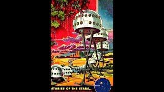 A World is Born by Leigh Brackett [SF Audiobook]