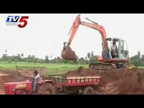 New Sand Policy in AP : TV5 News