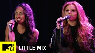 Little Mix - Touch (Live)