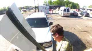 Small Penis Prank in the HOOD by Tom Mabe