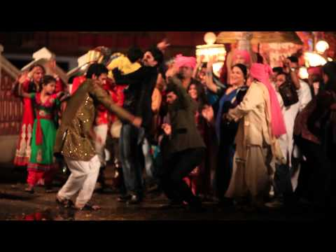 "The Making Of ""Baankey Ki Crazy Baraat"" - Part 2"