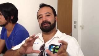 Testimonio de Andres Trujillo para Ernesto Guerra