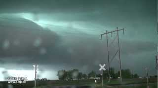 Storm Lapse Chapter 1 with Commentary: May 15, 2009