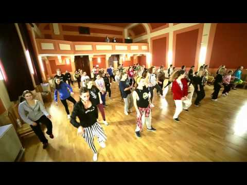 VIDEO: Bystricu ovládli tanečné rytmy