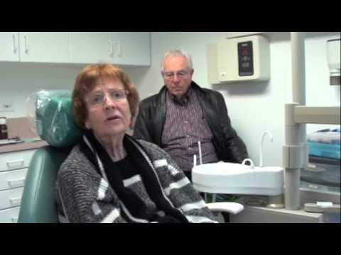 TMJ Testimonial for Specialist Dr. Demerjian tmjconnection.com Los Angeles, CA