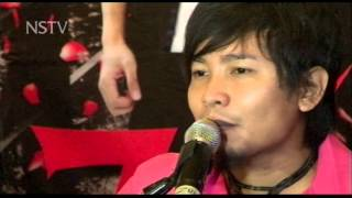 Zivilia Aishiteru 3 - Live Accoustic - Nagaswara Video