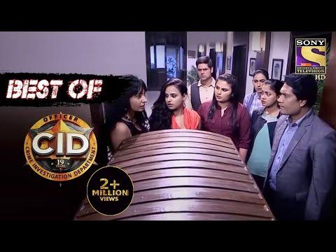 Best of CID (सीआईडी) - Vile Damned Box - Full Episode