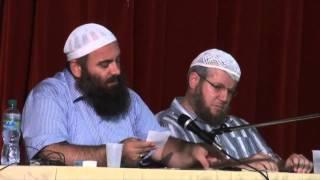 Saffi a duhet të vazhdon përtej hutbes, apo duhet saf të ri - Hoxhë Bekir Halimi