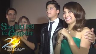 Nonton She S Dating The Gangster Premiere Night Film Subtitle Indonesia Streaming Movie Download