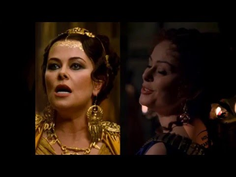 Rome Hbo Season 1 Ep.1 The Stolen Eagle: Geek Review - Part 3 Final
