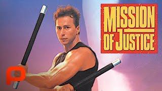 Video Mission Of Justice (Full Movie) Action Martial Arts | Jeff Wincott MP3, 3GP, MP4, WEBM, AVI, FLV Juli 2019