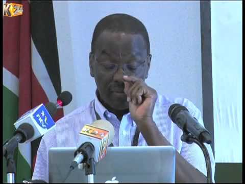 CJ Mutunga threatens to vet judges and magistrates afresh over graft allegations