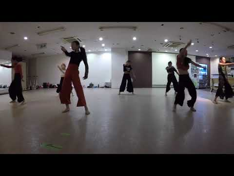 Lesson Movie JAZZ Jr&大人 /manatie