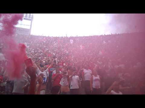 Vamos Globo que hoy hay que ganar!! ♪♫ - La Banda de la Quema - Huracán