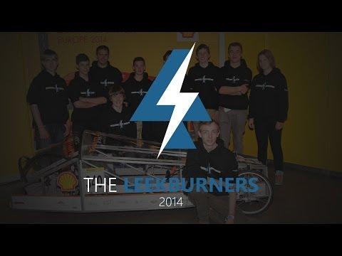 Video of Leekburners