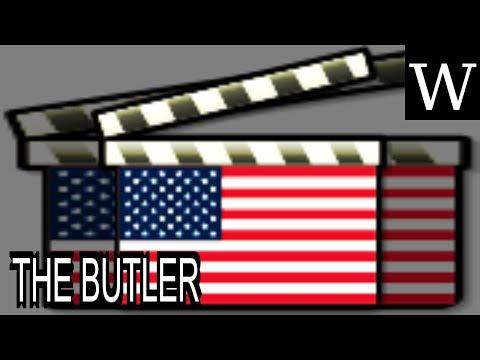 THE BUTLER - WikiVidi Documentary