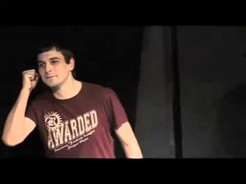 Kabaret Klancyk - Narrator wewnętrzny