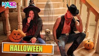 Video Tipico de Halloween | Mario Aguilar MP3, 3GP, MP4, WEBM, AVI, FLV Maret 2019
