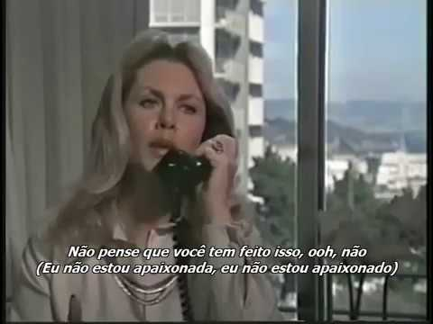"""I'm Not In Love-with relevant scenes from """"The Victim"""" - Tradução"""
