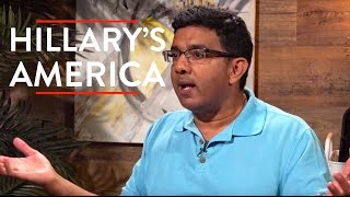 Hillary\'s America: The Secret History of the Democratic Party (Dinesh D\'Souza Interview)