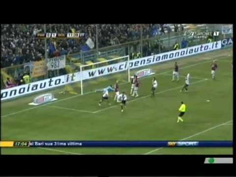 Gol Serie A 13-12-2009 16a giornata – Sky Sport Gol 16a giornata