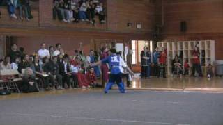 Video 2010 Wushu Collegiates - Jeff Lee SS MP3, 3GP, MP4, WEBM, AVI, FLV Juni 2018