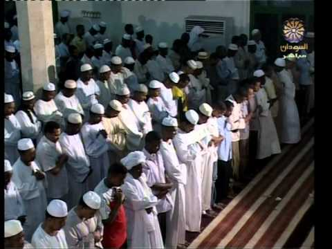 Taraweeh 2011 Beautiful Quran Reading From Sudan: