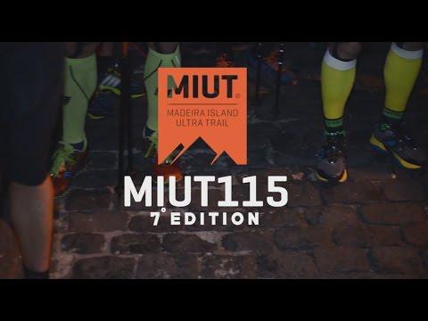 Madeira Island Ultra Trail (MIUT) 2015 | 7º Edição