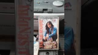 Album perdana Ian Kasela (Vocalis Radja)