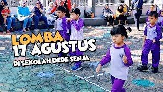 Video Part1 Aneka Lomba 17 Agustus Anak TK - Memperingati Kemerdekaan Indonesia MP3, 3GP, MP4, WEBM, AVI, FLV Agustus 2018