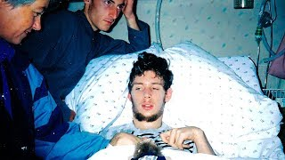 THIS GUY CAME OUT OF A 12-YEAR COMA AND WHAT HE TOLD AMAZED EVERYONE
