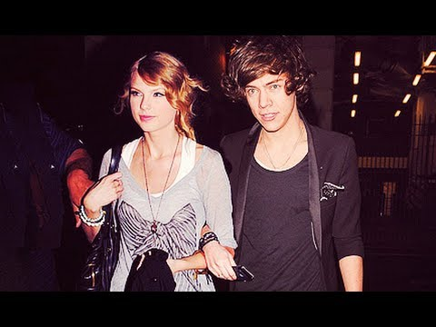 Harry Styles & Taylor Swift Dating Evidence?