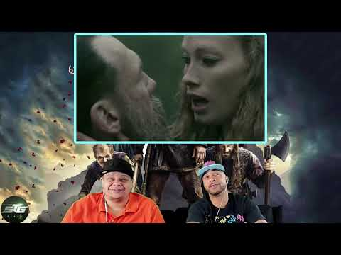"Vikings Season 4 Episode 7 Reaction ""The Profit and the Loss"""